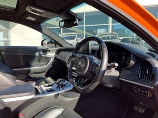 2020 Kia Stinger CK MY20 GT Fastback Orange 8 Speed Sports Automatic Sedan