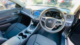 2015 Holden Commodore VF II MY16 Evoke Grey 6 Speed Sports Automatic Sedan