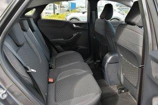 2021 Ford Puma JK 2021.25MY Puma Grey 7 Speed Sports Automatic Dual Clutch Wagon