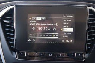 2021 Isuzu MU-X RJ MY21 LS-M Rev-Tronic 4x2 527 6 Speed Sports Automatic Wagon