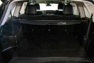 2019 Toyota Kluger GSU55R GXL AWD Eclipse Black 8 Speed Sports Automatic Wagon