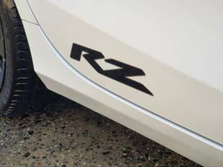2016 Toyota Camry ASV50R RZ White 6 Speed Sports Automatic Sedan.