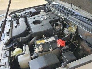 2019 Mitsubishi Pajero NX MY19 GLS Silver 5 Speed Sports Automatic Wagon