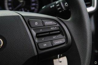 2021 Hyundai Venue QX.V3 MY21 Grey 6 Speed Automatic Wagon.