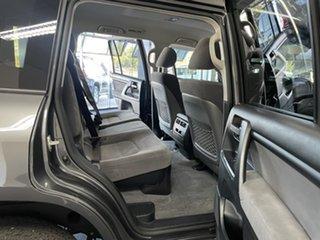 2018 Toyota Landcruiser VDJ200R GXL Grey 6 Speed Sports Automatic Wagon