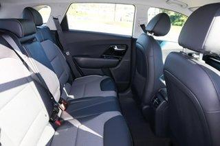 2021 Kia Niro DE MY21 Electric S Clear White 1 Speed Automatic Wagon