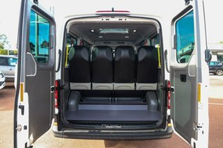 2020 Volkswagen Crafter SY MY21 TDI410 MWB FWD 12 Seater Candy White Mini-bus 2.0l FWD
