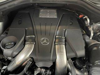 2014 Mercedes-Benz GL-Class X166 GL500 7G-Tronic + Grey 7 Speed Sports Automatic Wagon