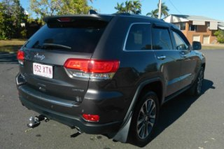 2017 Jeep Grand Cherokee WK MY18 Limited Grey 8 Speed Sports Automatic Wagon.
