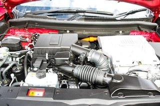 2020 Mitsubishi Outlander ZL MY21 PHEV AWD ES Red Diamond 1 Speed Automatic Wagon Hybrid