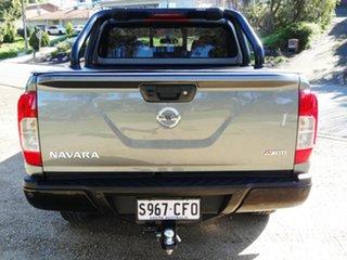 2020 Nissan Navara D23 S4 MY20 N-TREK Grey 7 Speed Sports Automatic Utility