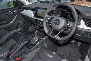 2021 Skoda Kamiq NW MY21 110TSI DSG FWD Limited Edition Magic Black 7 Speed