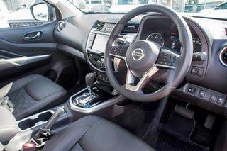 2021 Nissan Navara D23 MY21 ST-X King Cab Slate Gray 7 Speed Sports Automatic Utility