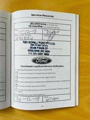 2016 Ford Territory SZ MkII TS Seq Sport Shift Grey 6 Speed Sports Automatic Wagon