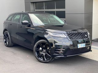 2020 Land Rover Range Rover Velar L560 MY20 Standard R-Dynamic SE Black 8 Speed Sports Automatic.