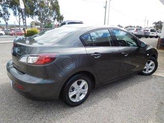 2012 Mazda 3 BL10F2 Neo Activematic Grey 5 Speed Sports Automatic Sedan