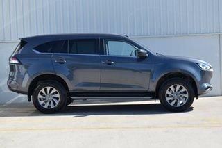 2021 Isuzu MU-X RJ MY21 LS-U Rev-Tronic 4x2 554 6 Speed Sports Automatic Wagon.