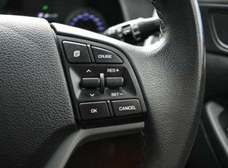 2017 Hyundai Tucson TLe MY17 Highlander AWD Pepper Gray 6 Speed Sports Automatic Wagon