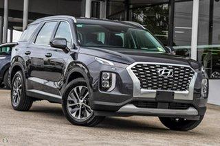 2021 Hyundai Palisade LX2.V1 MY21 AWD Grey 8 Speed Sports Automatic Wagon.