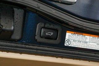 2019 Toyota Landcruiser VDJ200R Sahara Onyx Blue 6 Speed Sports Automatic Wagon