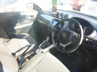 2018 Suzuki Vitara LY GL+ 2WD Grey 6 Speed Sports Automatic Wagon