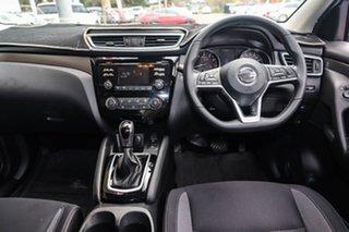 2018 Nissan Qashqai J11 Series 2 ST X-tronic Blue 1 Speed Constant Variable Wagon
