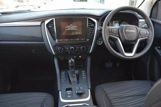 2021 Isuzu MU-X RJ MY21 LS-M Rev-Tronic 568 6 Speed Sports Automatic Wagon