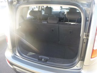 2012 Kia Soul AM MY13 + Grey 6 Speed Automatic Hatchback