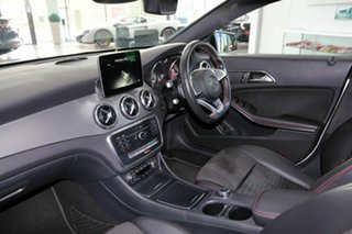 2017 Mercedes-Benz CLA-Class C117 807MY CLA200 DCT Silver 7 Speed Sports Automatic Dual Clutch Coupe