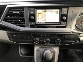 2021 Volkswagen Transporter T6.1 MY21 TDI340 SWB DSG Silver 7 Speed Sports Automatic Dual Clutch Van