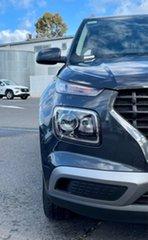 2021 Hyundai Venue QX.V3 MY21 Rs5 6 Speed Automatic Wagon.