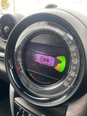 2016 Mini Countryman R60 MY15 Cooper D Silver 6 Speed Sports Automatic Wagon