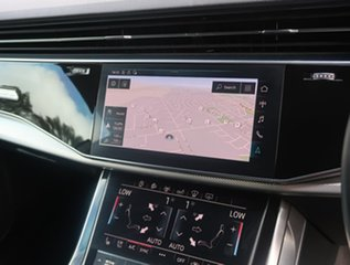 2019 Audi Q8 55 TFSI Tiptronic Quattro Grey 8 Speed Sports Automatic Wagon