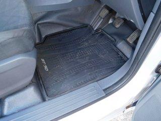 2015 Mazda BT-50 UP0YF1 GT Silver 6 Speed Manual Utility