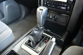 2011 Toyota Landcruiser Prado KDJ150R GXL Black 5 Speed Sports Automatic Wagon