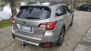 2018 Subaru Outback B6A MY18 3.6R CVT AWD Brown 6 Speed Constant Variable Wagon