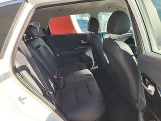 2021 Kia Niro DE 21MY Hybrid DCT 2WD S White 6 Speed Sports Automatic Dual Clutch Wagon Hybrid