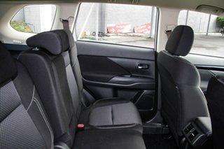 2021 Mitsubishi Outlander ZL MY21 ES AWD White 6 Speed Constant Variable Wagon