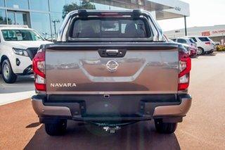 2021 Nissan Navara D23 MY21 ST-X King Cab Slate Gray 7 Speed Sports Automatic Utility.