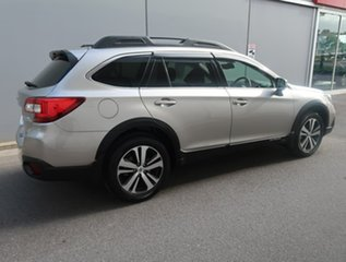 2018 Subaru Outback B6A MY18 Touring CVT AWD Gold 7 Speed Constant Variable Wagon
