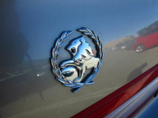 2002 Holden Statesman Whii V6 Brown 4 Speed Automatic Sedan