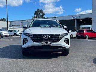2021 Hyundai Tucson NX4.V1 MY22 2WD Tw3 6 Speed Automatic Wagon.