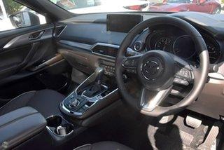2021 Mazda CX-9 TC Azami SKYACTIV-Drive i-ACTIV AWD Grey 6 Speed Sports Automatic Wagon