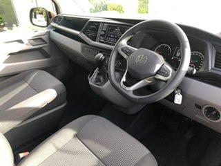 2020 Volkswagen Transporter T6.1 MY21 TDI340 SWB DSG Bronze 7 Speed Sports Automatic Dual Clutch Van