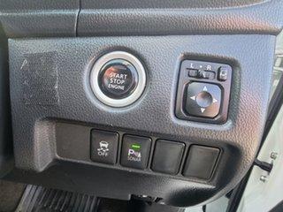 2016 Mitsubishi Pajero Sport QE MY16 GLX White 8 Speed Sports Automatic Wagon
