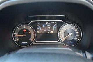 2021 Isuzu MU-X RJ MY21 LS-T Rev-Tronic 4x2 554 6 Speed Sports Automatic Wagon
