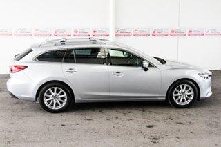 2016 Mazda 6 6C MY15 Touring 6 Speed Automatic Wagon