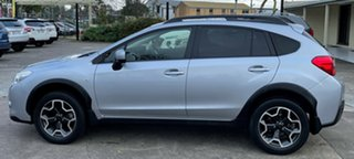 2013 Subaru XV G4X MY13 2.0i-L Lineartronic AWD Silver 6 Speed Constant Variable Wagon.