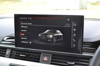 2020 Audi A4 B9 8W MY20 45 TFSI S Tronic Quattro S Line Grey 7 Speed Sports Automatic Dual Clutch