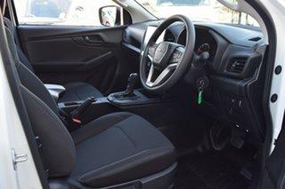 2021 Isuzu D-MAX RG MY21 SX Space Cab 4x2 High Ride 527 6 Speed Sports Automatic Utility
